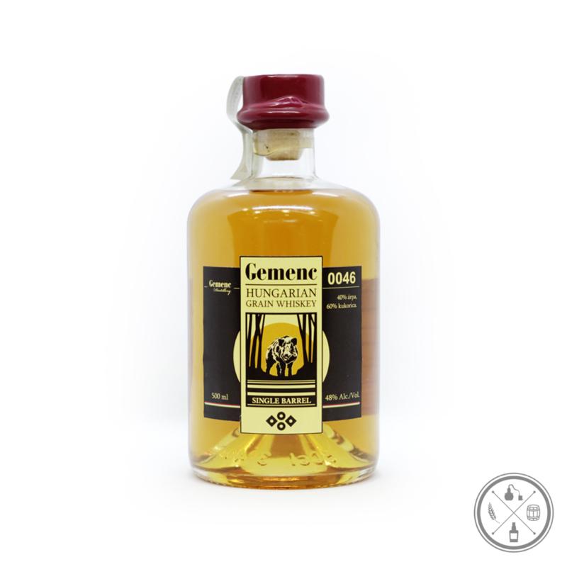 Gemenc 0046  (48% - 0,5 Liter)